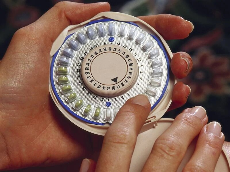 How does your choice of birth control affect sexual desire? Best Health Tale